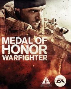 Cover Medal of Honor: Warfighter