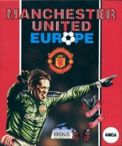 Cover Manchester United Europe