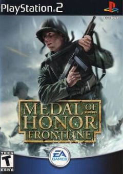 Cover Medal of Honor: Frontline