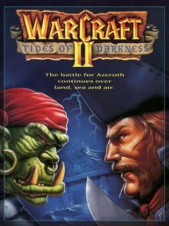 Cover Warcraft II: Tides of Darkness