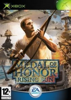 Cover Medal of Honor: Rising Sun