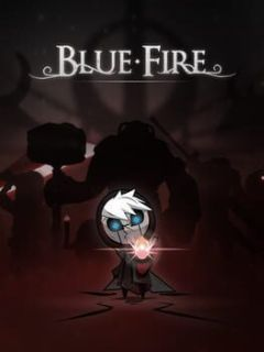 Cover Blue Fire