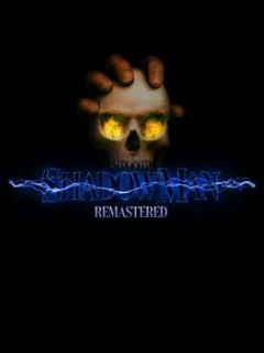 Cover Shadow Man Remastered