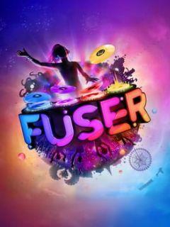 Cover FUSER