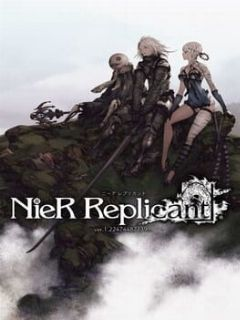 Cover NieR Replicant ver.1.22474487139…