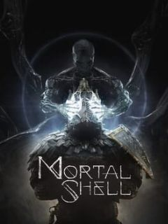 Cover Mortal Shell