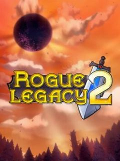Cover Rogue Legacy 2