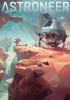 Cover ASTRONEER