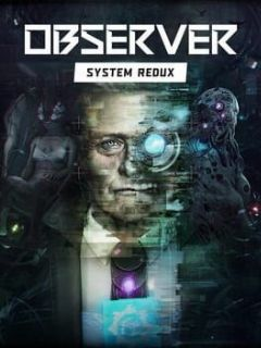 Cover Observer: System Redux