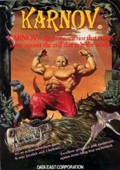 Cover Karnov