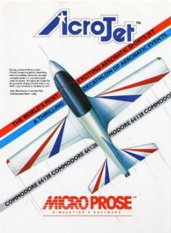 Cover Acrojet