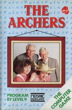 Cover The Archers