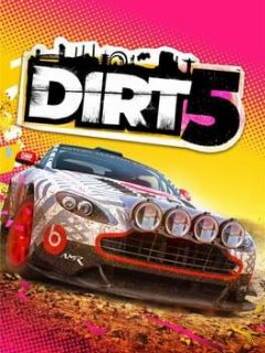 Cover Dirt 5