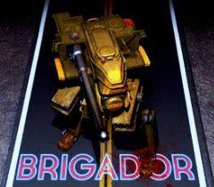 Cover Brigador
