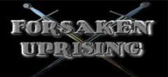 Cover Forsaken Uprising