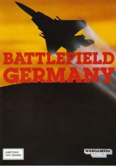 Cover Battlefield Germany
