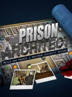 Cover Prison Architect