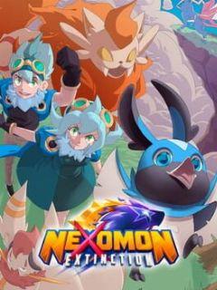 Cover Nexomon: Extinction