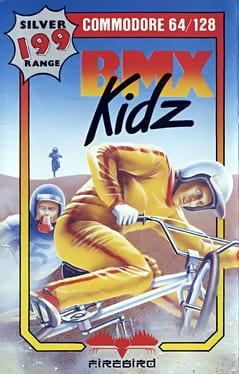 Cover BMX Kidz