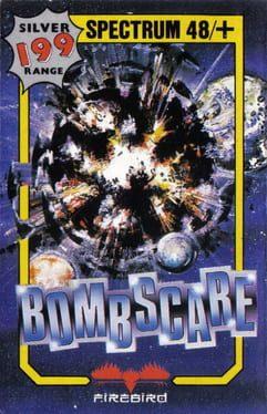 Cover Bomb Scare