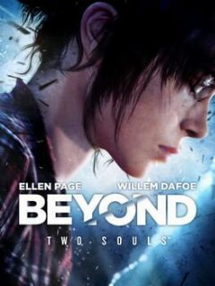 Cover Beyond: Two Souls