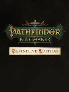 Cover Pathfinder: Kingmaker – Definitive Edition