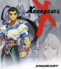 Cover Xenogears