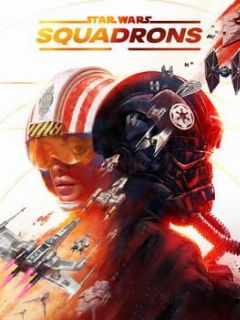 Cover Star Wars: Squadrons