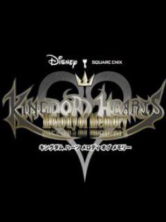 Cover Kingdom Hearts: Melody of Memory