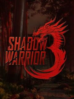 Cover Shadow Warrior 3