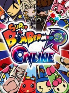 Cover Super Bomberman R Online