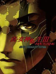 Cover Shin Megami Tensei III Nocturne HD Remaster