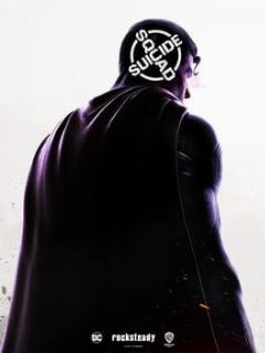 Cover Suicide Squad: Kill the Justice League