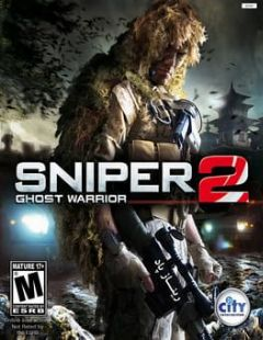Cover Sniper: Ghost Warrior 2