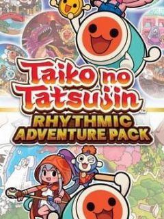 Cover Taiko no Tatsujin: Rhythmic Adventure Pack