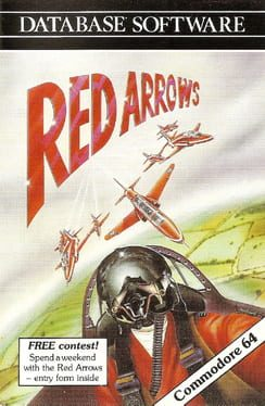 Cover Red Arrows