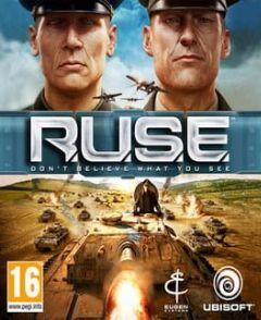 Cover R.U.S.E