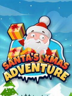 Cover Santa's Xmas Adventure