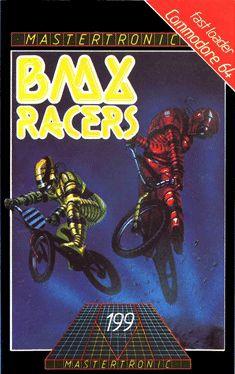 Cover BMX Racers