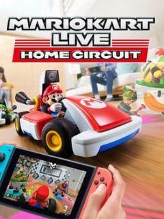 Cover Mario Kart Live: Home Circuit