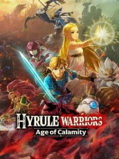 Cover Hyrule Warriors: L'era della calamità
