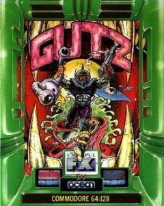 Cover Gutz