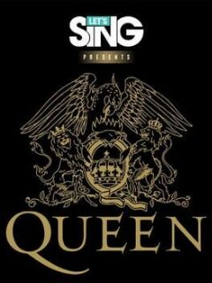 Cover Let's Sing Queen