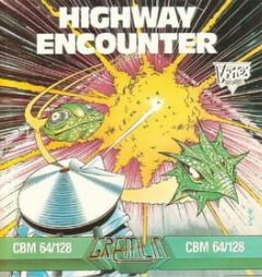 Cover Highway Encounter