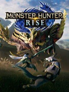 Cover Monster Hunter Rise
