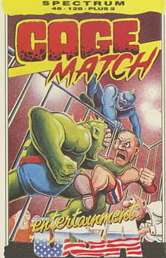 Cover Cage Match