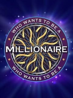 Cover Who Wants to Be a Millionaire?