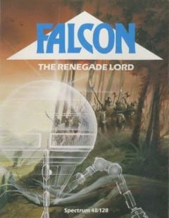 Cover Falcon: The Renegade Lord