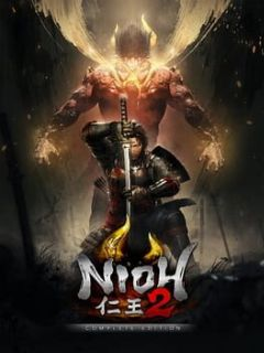 Cover Nioh 2 – The Complete Edition