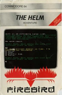 Cover The Helm